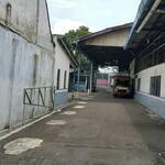 Dijual tanah Jl Rancaekek raya ex pabrik