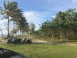 Dijual Segera - Tanah Best view di Carita, Anyar Serang, Banten