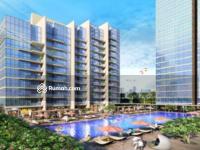 Dijual - Spacious Unit in Lexington Residence Apartment Near MRT Lebak Bulus Station