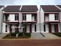 Dijual - Rumah 2 Lantai Harga Murah 500 Jutaan Di Tengah Kota BSD City