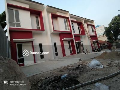 Rumah Dijual Di Palmerah Jakarta Barat Di Bawah Rp 700 Jt Terlengkap Rumah Com
