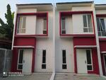 Rumah Modern Minimalis Lokasi Emas BSD City Dekat Pintu Tol BSD City Alam Sutera