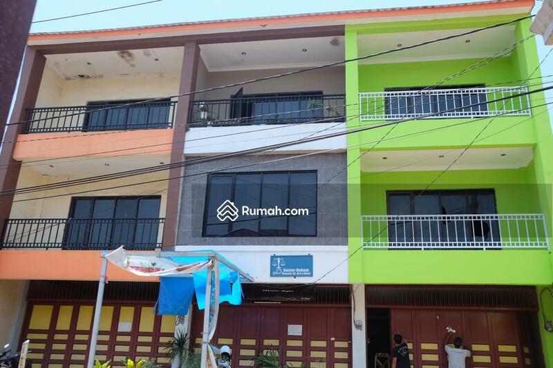 Murah, harga wajar. Ruko di daerah strategis, Jalan Cigugur Girang Bandung #94006049