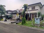 HOTSALE! Rumah Murah, Siap Huni di Cluster Menteng Residence, Bintaro