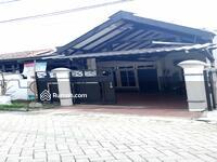 Disewa - Disewakan Rumah 11/2 Lt. Jl. Siwalankerto Permai