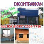 Disewakan Kios di Jl. Raya Pandak Baturaden Lokasi Strategis