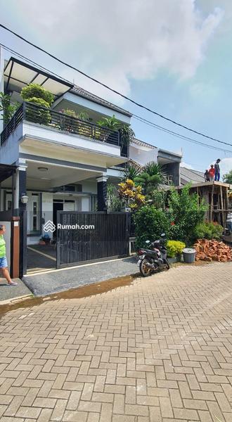 Rumah 2 Lantai Kemang Indah Regency Bogor Timur #94039511