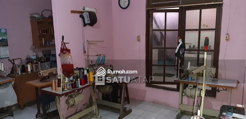 Rumah Kedung Badak Baru Bogor Sebelah Toll BORR - RSA012001 #94041885