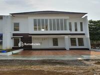 Dijual - Dijual Rumah Baru Salmanda Residence