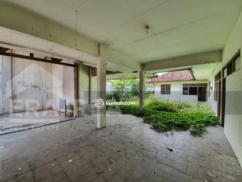 Rumah disewakan di Mangkubumen, Solo #94754031