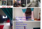 Rumah Dijual Sayap Pagarsih Bandung