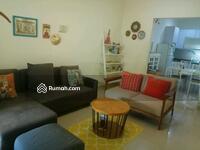 Disewa - Rumah Disewakan di Cinere, 2Lt, Full Furnish, Prmhn Andara Village, Akses TOL Andara