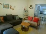 Rumah Disewakan di Cinere, 2Lt, Full Furnish, Prmhn Andara Village, Akses TOL Andara