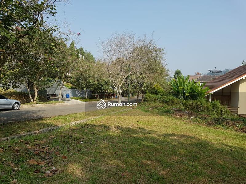 Tanah murah d area yang sejuk dago resort dkt cigadung,punclut bandung #94136125