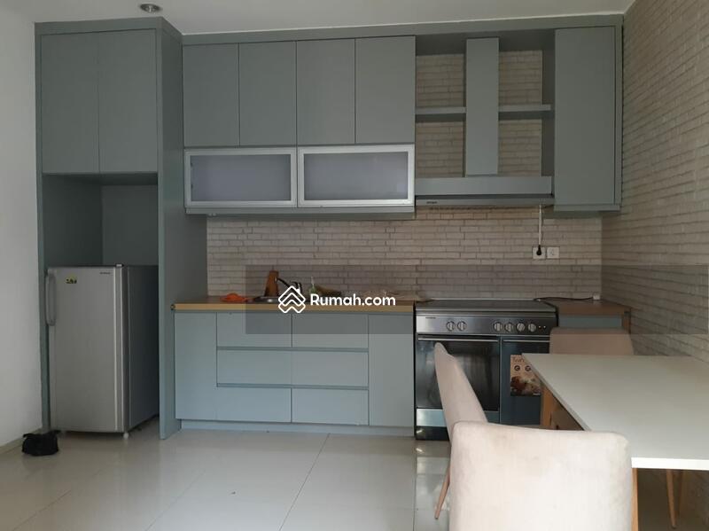For rent rumah minimalis modern bangunan 3 lantai area kemang cipete #94177791