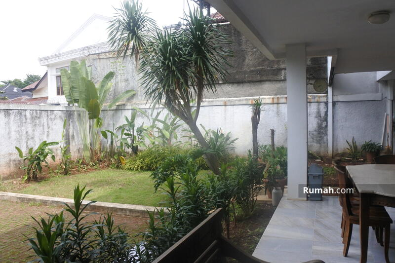 Cilandak, Margasatwa, Rumah SIap Huni Layout Bagus #94236713