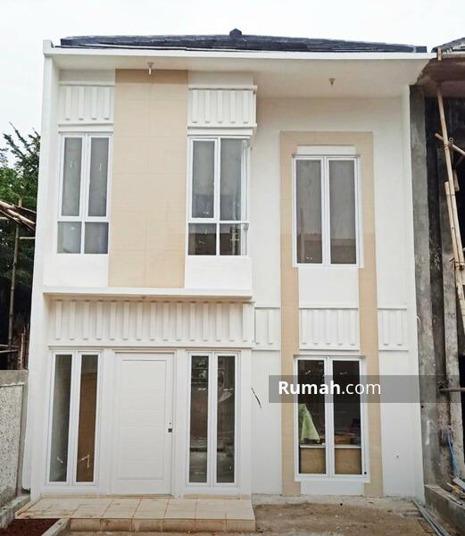 Golden Resort Bintaro Rumah TERMURAH Di PUSAT BINTARO #104534579