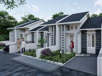 Dijual - Rumah Baru Full Bata Merah di Kota Bekasi Harga Perdana