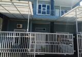 Dijual Rumah BARU minimalis 2 Lantai