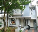 Disewa Rumah di Cluster Emerald Bintaro sektor 9 Tangerang Selatan