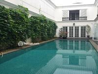 Dijual - Rumah Luxury Brand New di Kemang Utara