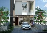 Dijual Rumah Baru di Batununggal Indah VIII Bandung