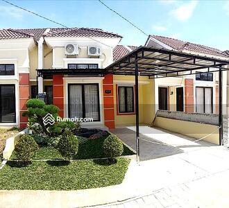 Dijual - Rumah keren minimalis etnik bali model baru all in 5juta dekat jabodetabek