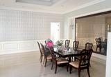 Dijual Rumah Sukawarna Terusan Pasteur Bandung Minimalis Luxury