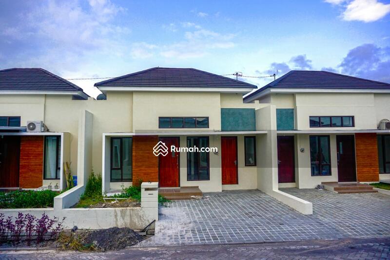 Rumah 3 kamar tidur di cluster emerald garden free BPHTB #94401679