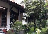 Dijual Rumah Sayap Sindang Sirna, Sukajadi, Bandung Utara