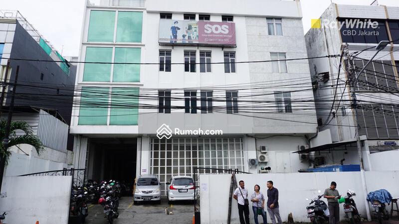 Gedung Kantor Jl.Kesehatan #106665115