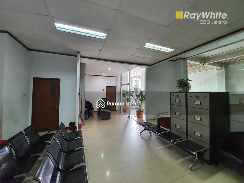 Gedung Kantor Jl.Kesehatan #106665119