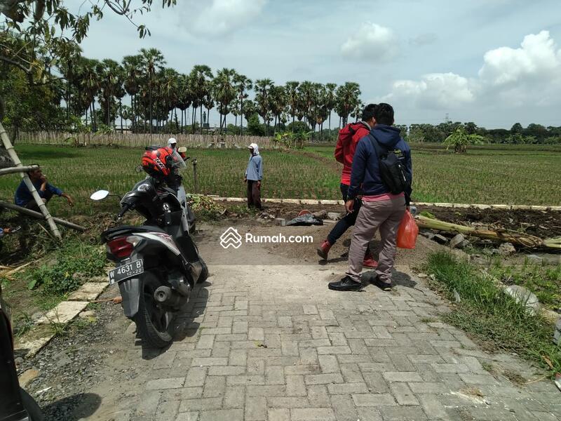 Tanah Kavling Murah dan Strategis di Benowo Surabaya #94457113