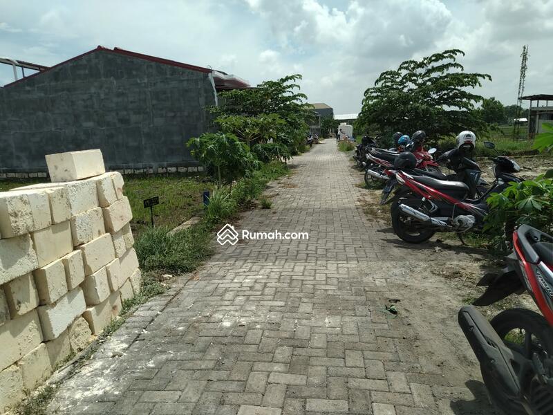 Tanah Kavling Murah dan Strategis di Benowo Surabaya #94457123