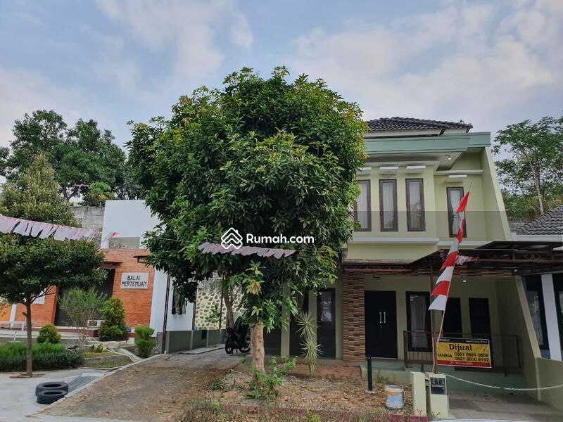 Rumah Ngaliyan Permata Puri #94465307