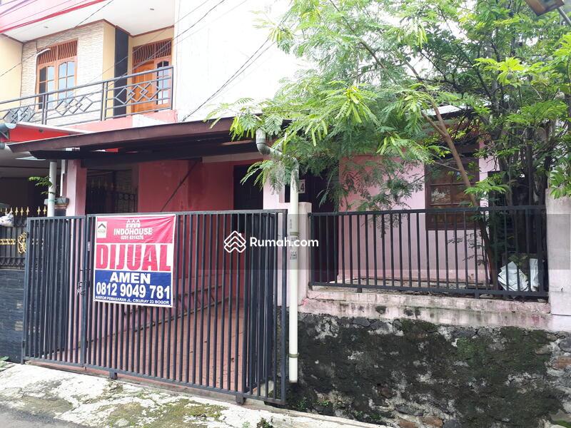 Rumah lokasi sangat strategis di Indraprasta #94512227