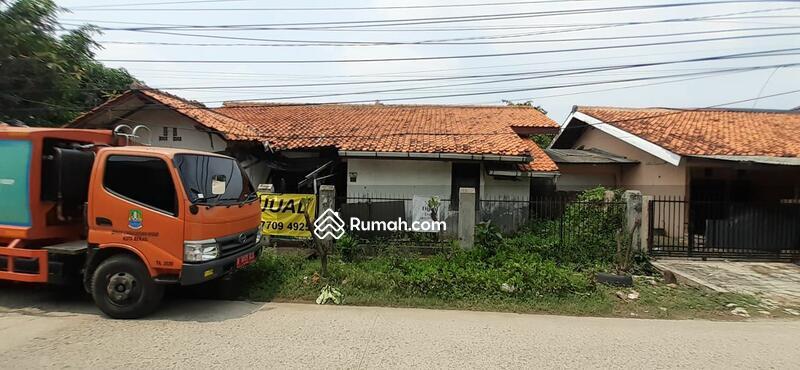 Rumah Tua Strategis di  Kayuringin Jaya Bekasi #105265809
