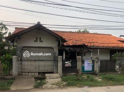 Dijual - Rumah Tua Strategis di  Kayuringin Jaya Bekasi