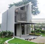 Rumah 2 lantai grand wisata tambun ekslusif akses lgsung toll dan dekat stasiun