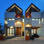 Rumah Minimalis Bebas Banjir Di Bintaro Dekat Tol Sudimara