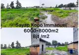 Dijual Tanah Sayap Kopo Imanuel Bandung