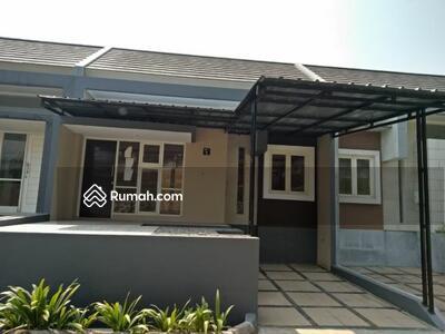 Dijual - Dijual Rumah Rancamaya Bogor