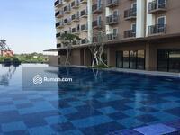 Dijual - Dijual Apartemen Green Palace Residence Cikarang, Tower Bayan, Full Furnish, Dekat Pt Tol Cikara