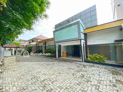 Dijual - Kantor Di Jl. Wijaya I