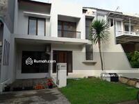 Disewa - Disewakan rumah di cluster Emerald Town House Bintaro Jaya