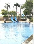 Di Sewakan Apartement Tanglin Surabaya View Pool
