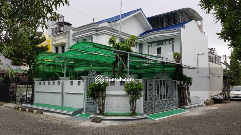 Dijual Rumah Hoek di Permata Taman Palem, Jakarta Barat PR1689 #94699601