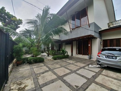 Rumah Dijual Di Regensi Tebet Mas Terlengkap Rumah Com