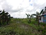 Sebidang tanah di Sungai Lulut Banjarmasin Timur