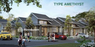 Dijual - SMART Simple Living, Emerald Cilebut Bogor, Hanya 400 JUTAAN